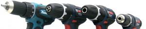 Akkuschrauber sind die beliebtesten Elektrowerkzeuge, deshalb beschäftigen wir uns im Akkuschrauber Test damit