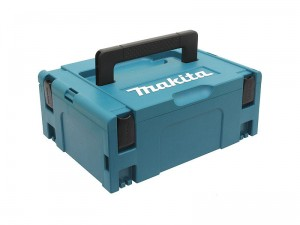 Makita MAKPAC Systembox